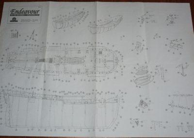 Bauplan 1