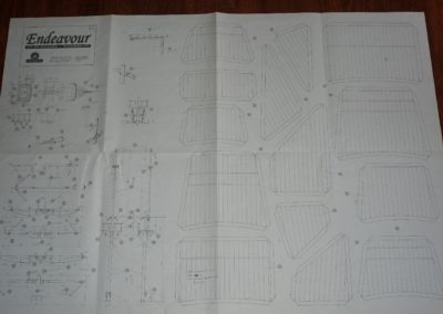 Bauplan 3